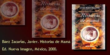 HISTORIAS DE MAMÁ