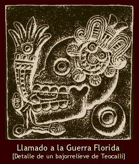 """LA GUERRA FLORIDA EN """"LA NOCHE BOCA ARRIBA"""" DE JULIO CORTÁZAR"""